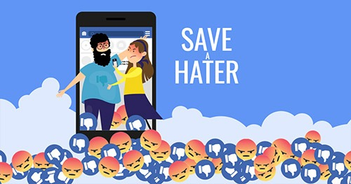 Save a Hater